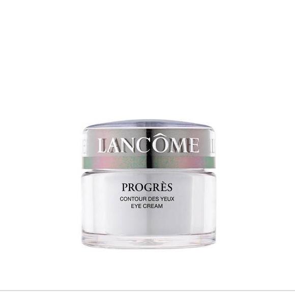 Lancome Other - Lancôme Progrès eye cream